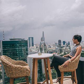 (HCM) Tất tần tật những địa điểm hẹn hò lãng mạn nhất ở Sài Gòn