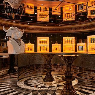 Thưởng thức tiệc tối kiểu Ý lãng mạn dịp cuối năm với Castello Banfi
