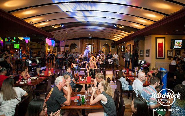 Hard Rock Cafe Ho Chi Minh City