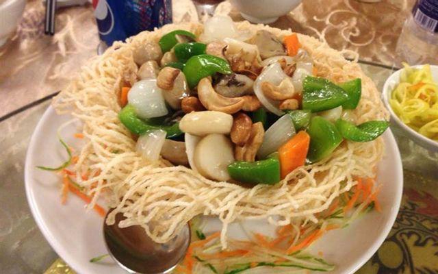 Ái Huê - Ẩm Thực Trung Hoa