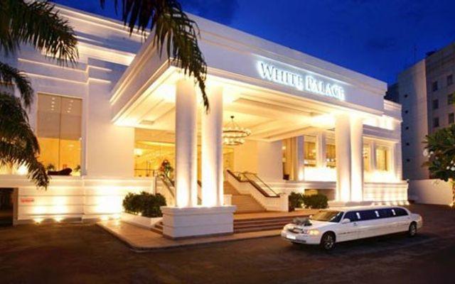 White Palace - Tiệc Cưới & Hội Nghị