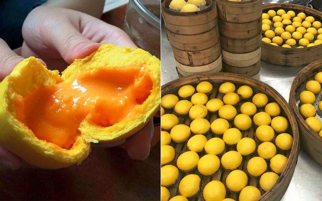 Bánh Bao Thọ Phát - Nguyễn Tri Phương