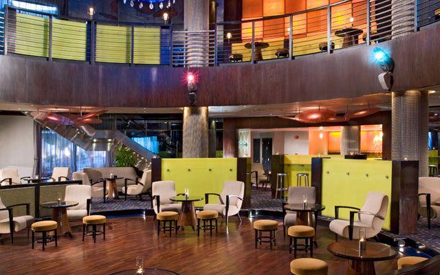 Nightspot - Sheraton Saigon Hotel & Towers