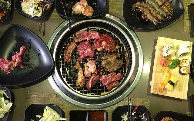 Sumo BBQ - Lê Văn Sỹ - Buffet Nướng & Lẩu