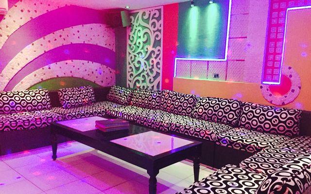 Suối Mơ Karaoke - Cafe