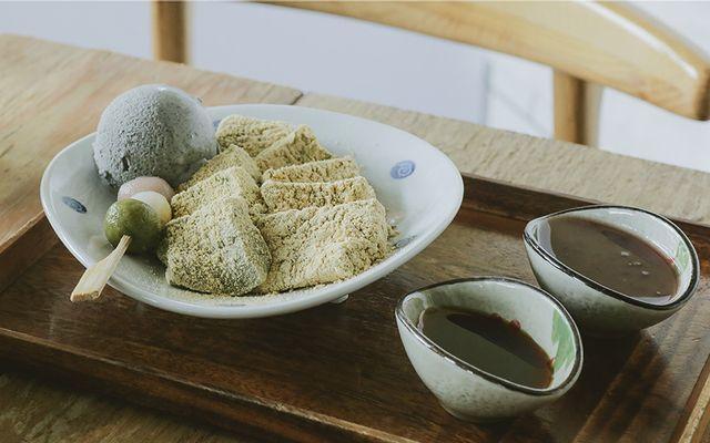 Morico - Contemporary Japanese Lifestyle - Saigon Pearl