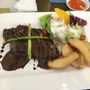 steak dở dai