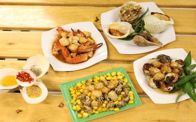 Ốc Quỳnh - Nguyễn Thượng Hiền
