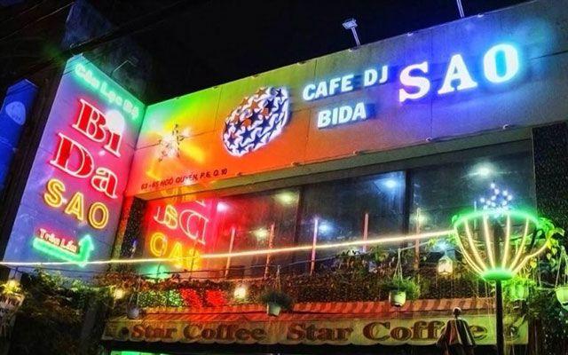 Star Coffee - CLB Bi Da Sao