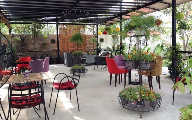 Cafe Villa Xuân Thủy