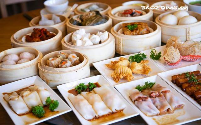Baoz Dimsum Restaurant - Nguyễn Tri Phương