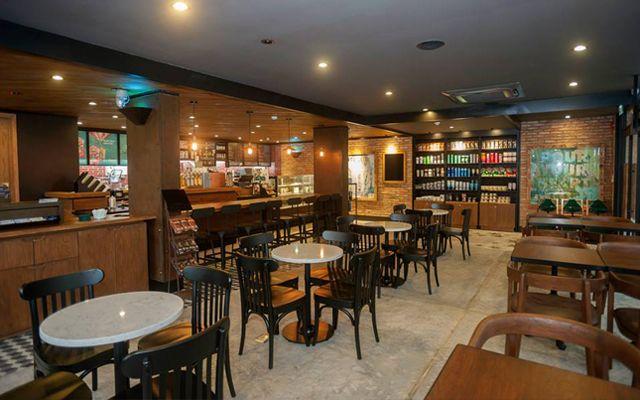 Starbucks Coffee - Thảo Điền