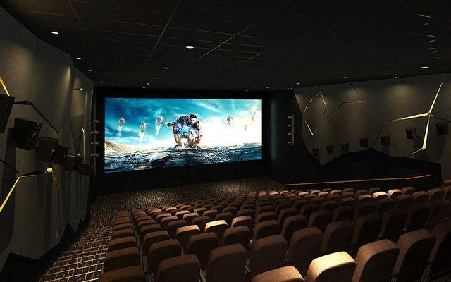 Mega GS Cinemas - Cao Thắng