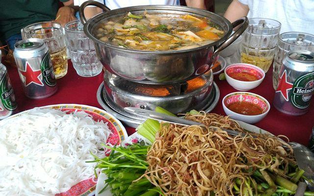 Gia Chánh Kim Phương - Tiệc Tận Nơi