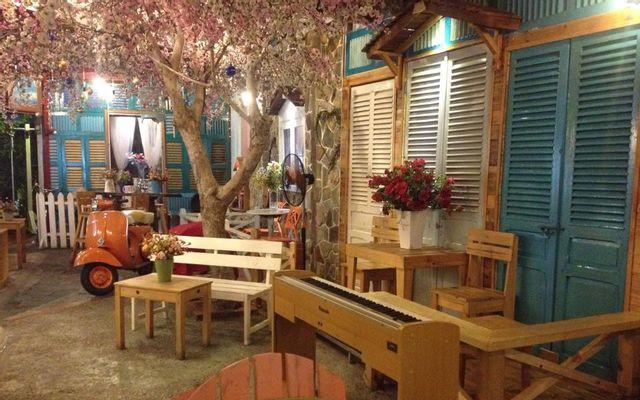 Ideal Studio & Cafe