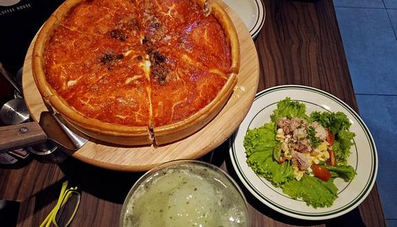 Cowboy Jack's - American Dining - Lotte Mart Gò Vấp