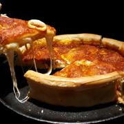 Seafood Pizza - Medium 165k