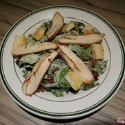 Chicken Ceasar Salad 75k