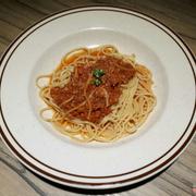 Bolognese Pasta 90k