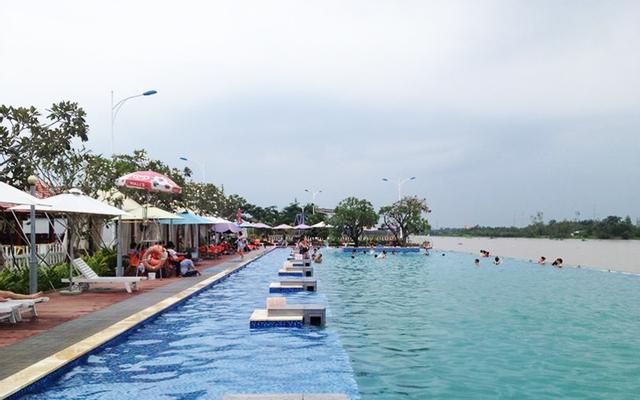 The BCR - Khu Giải Trí & Ẩm Thực