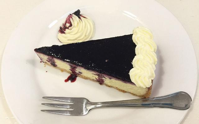 Cheesecake Ngon - Đường Số 66