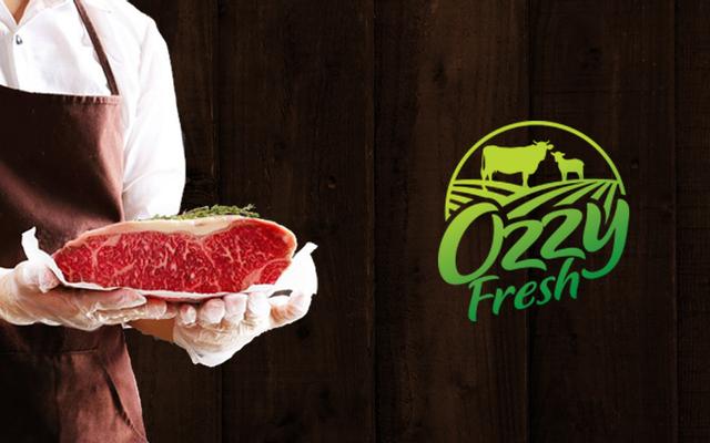 Ozzy Fresh - Thịt Bò Nhập Khẩu