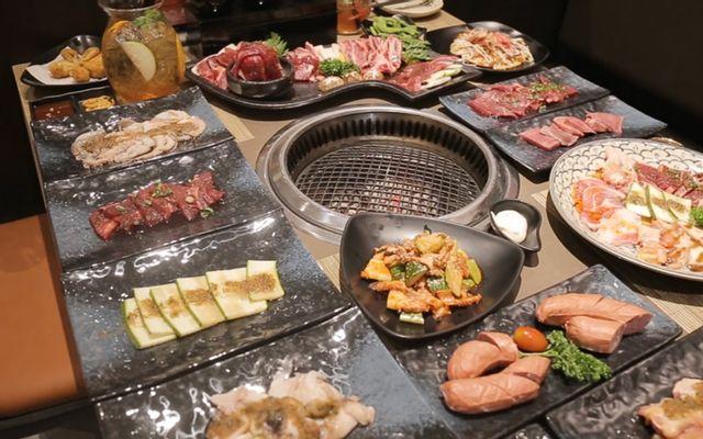 Sumo BBQ - TTTM Đông Phương - Buffet Nướng & Lẩu