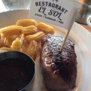 elsol steak 150g
