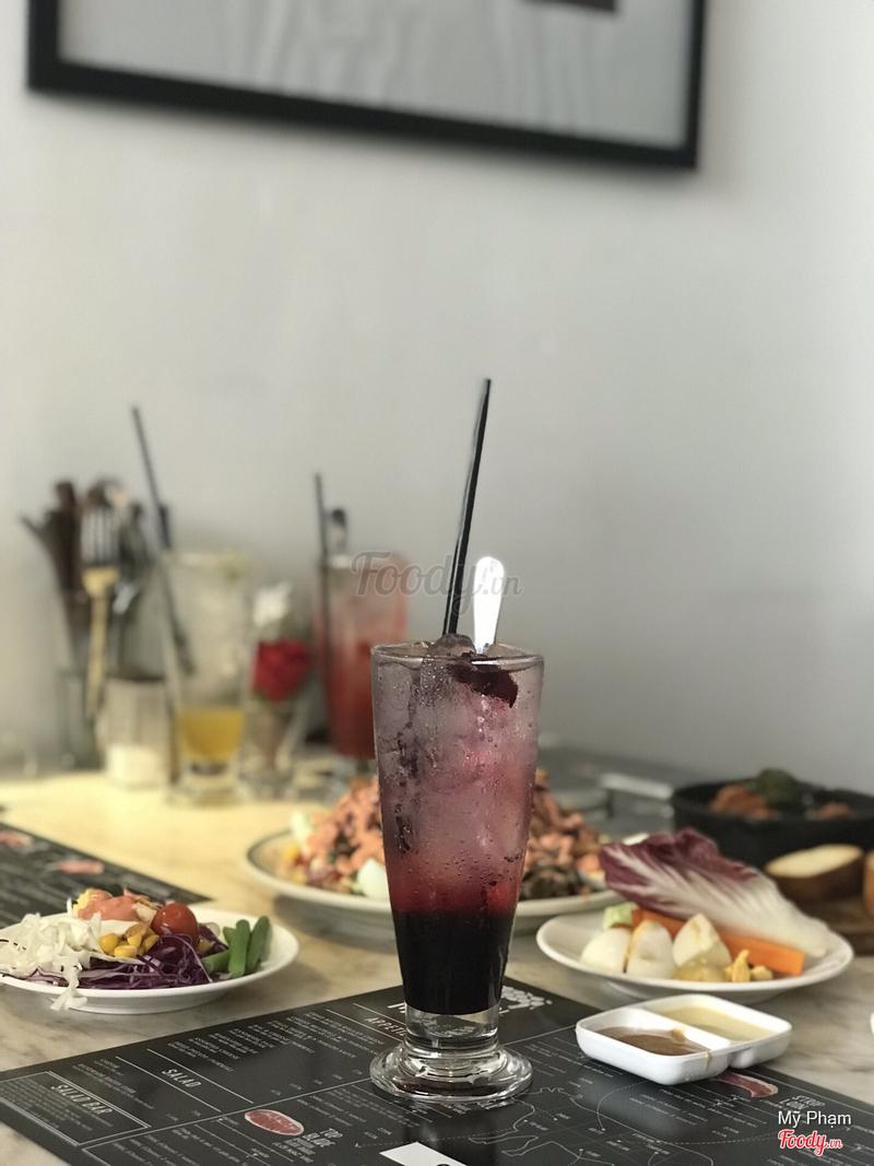 Soda hibicus