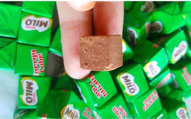 Milo Cube Chính Gốc Nigeria - Shop Online