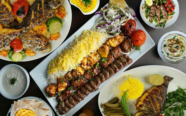 Rollnaldos Halal - Ẩm Thực Trung Đông
