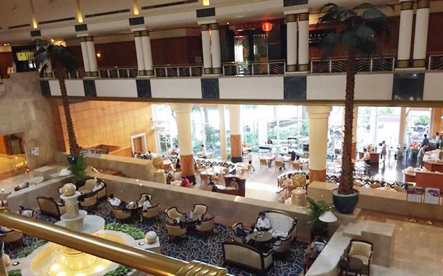 Lotte Legend Saigon Hotel