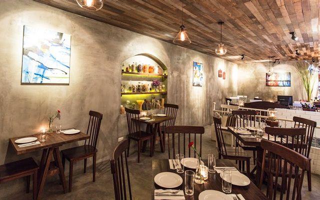 Nossa Steakhouse - Phạm Hồng Thái
