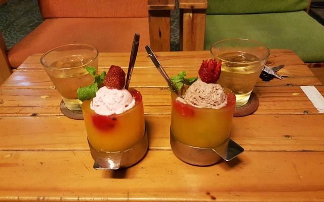 Saigon Juice - Ăn Luôn Ly