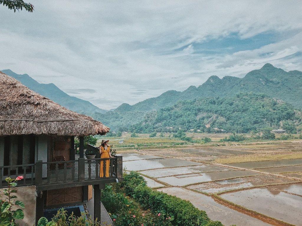 Việt Nam Minh đẹp Lắm Ai ơi Về Miền Tay Bắc động Long Người Thua Gi Chốn Xa Hoa Bai Viết Foody Vn