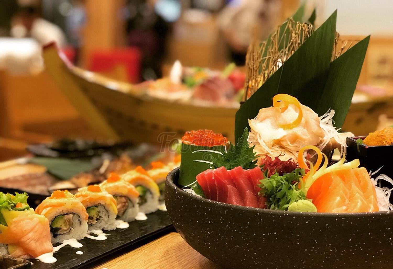 (HCM) Top 20 Nhà Hàng Nhật Ngon Nhất Ở Sài Gòn 3