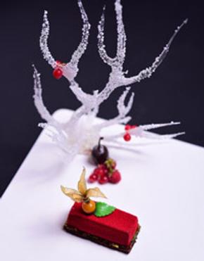 """Đón Giáng Sinh & Năm Mới Giữa """"Ngôi Nhà Gỗ"""" Trên Cao Độc Đáo Nhất Sài Gòn"""