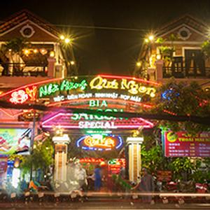 Nhà hàng đặt tiệc lý tưởng tại quận Tân Bình