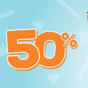 ƯU ĐÃI GIỜ VÀNG - GIẢM 50% CHO COMBO GÀ GIÒN KHÔNG XƯƠNG