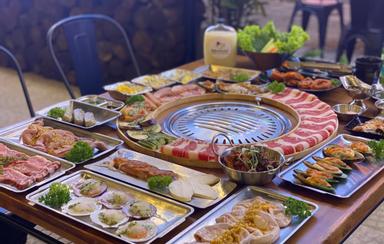 BBQ House - Nướng & Lẩu Hàn Quốc - Trần Văn Trứ