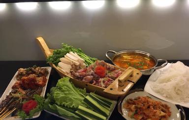 Sala Foody - Lẩu Tự Chọn & BBQ
