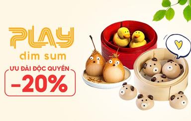Play Dim Sum - Thái Văn Lung