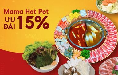Mama Hot Pot - Yên Bái