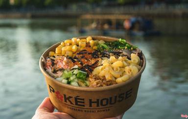 Poke House - Nhà Hàng Hawaii - Lê Lợi