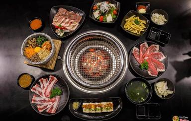 BBQ Hanatei - Buffet Nướng Nhật Bản