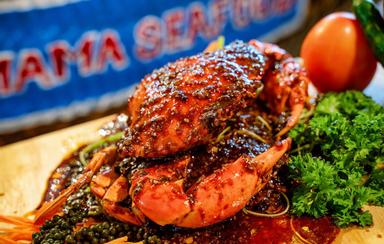 Mama Seafood Restaurant