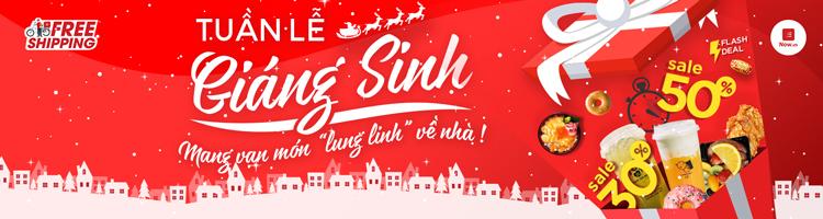 Tuần Lễ Giáng Sinh