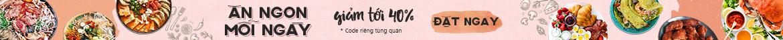 Ăn ngon giảm tới 40%