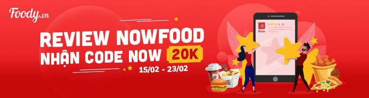 Review NowFood
