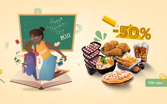 HAPPY TEACHER'S DAY 20-11